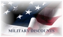 Military Discounts - Active, Reserve, and Retired | Robins Air Force Base - Military Topics & Events | Scoop.it