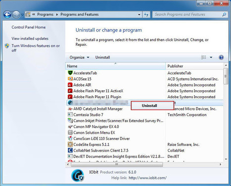 How to Remove Whiteytechsupport.com Browser Hijacker Completely?   Malware Removal Tips   Scoop.it