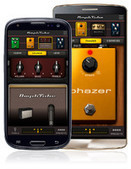 [NAMM] Une interface guitare pour Android - Audiofanzine | GuitarGeek | Scoop.it