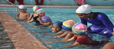 swimming for beginners in chennai | Swimming in chennai | Scoop.it