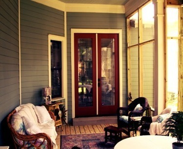 Spicing Up Your Screen Room | Four-Season Sunrooms: A Room for All Seasons | Scoop.it