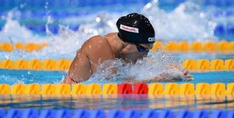 Efimova contrôlée positive   Dopage chez les sportifs   Scoop.it