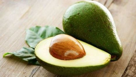 "9 ways to use an avocado pit (""more ways to benefit from this superfruit"") 