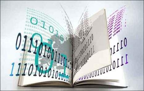 L'Europe lance un programme pour le numérique éducatif | EducNews | Scoop.it