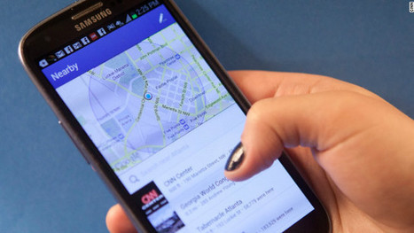 Why Facebook may want to track your location | digitalcuration | Scoop.it