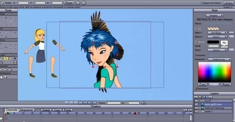 Top 4 Best Animation Software | Animation Software | Scoop.it