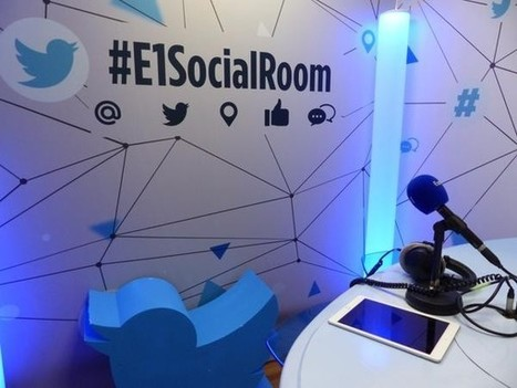 Europe 1 lance sa Social Room. Une idée à creuser ! | Marketing in a digital world and social media (French & English) | Scoop.it