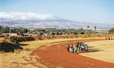 The Ethiopian town that's home to the world's greatest runners | Geography Education | Scoop.it
