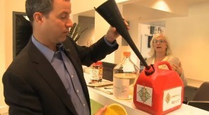 Very green oil from algae | Nouveaux paradigmes | Scoop.it