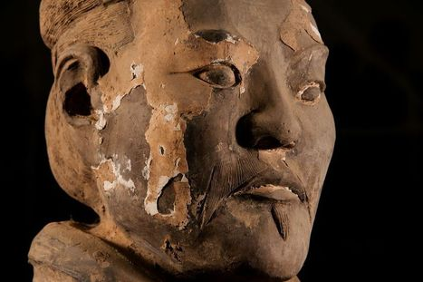 Ears of Ancient Chinese Terra-Cotta Warriors Offer Clues to Their Creation | L'histoire sur la toile | Scoop.it