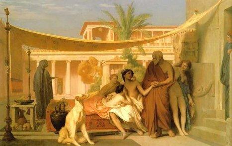 Sexo y Prostitución | Sexualidad En La Epoca Romana | Scoop.it