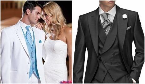 8 Rules for Choosing Mens Wear For A Wedding   iWedPlanner LLC   Scoop.it