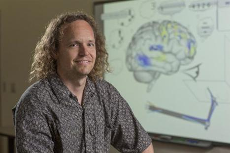 Canadian scientists create a functioning, virtual brain | Neuroanthropology | Scoop.it
