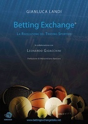 Libro Betting Exchange la rivoluzione del Trading Sportivo | Betting Exchange Italia | Scoop.it