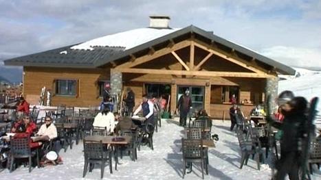 Comment gèrer un restaurant d'altitude ? Exemple au restaurant le Cabanou à Peyragudes   Louron Peyragudes Pyrénées   Scoop.it