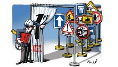 Réglementation : ce qui change au 1er juillet 2013 | Le flux d'Infogreen.lu | Scoop.it