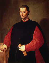 "Rome Exhibit: Machiavelli's ""The Prince"" Turns 500 