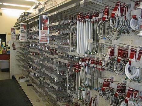 Plumbing Supplies in Edmonton | Plumbing Fixtures & Solutions | Amyotte's Plumbing & Heating | Scoop.it