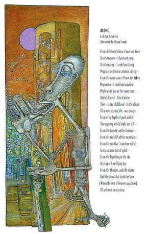 Extras - Poe's Tales of Mystery: Graphic Classics Volume Twenty-One | E.A. Poe | Scoop.it