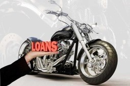 Finance Your Bike by Taking Cheap Bike Loans | Ask About Finance | Scoop.it