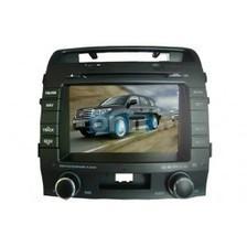 Toyota Land Cruiser DVD GPS Navigation - OnTablets   Top quality China autoradio gps   Scoop.it