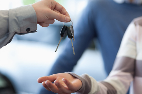 Local Subprime Car Dealers Can Help You Purchase A Car in Redmond Washington   $99 Car Financing   Bad Credit Car Loans   Scoop.it