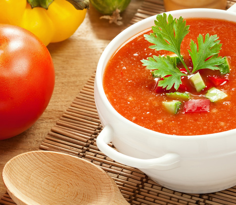 Soup Manufacturers | Soups And Sauces | Scoop.it