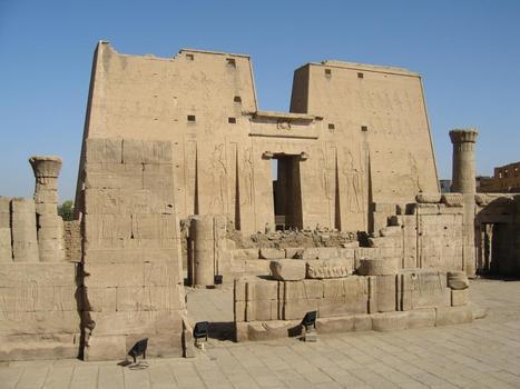 Temple_of_Edfu   Best Egypt Trip   Scoop.it
