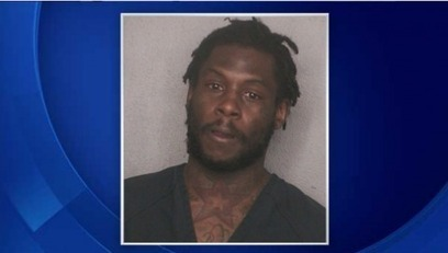Posted on January 17, 2014 - The NFL's Davone Bess Decided To Fight Some Cops This Morning | Criminal Justice in America | Scoop.it