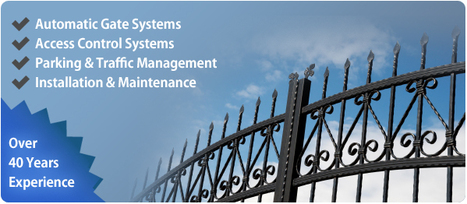 Protect Your Home - Buy Secure Electric Gates | Electric Gates | Scoop.it