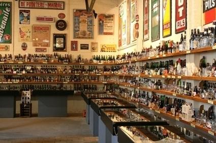 Musée de la bière de Schaerbeek (province de Bruxelles) | Au p'tit Fourquet | Scoop.it