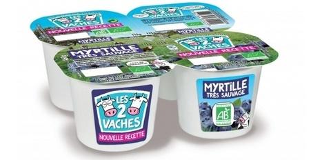Les 2 vaches, la marque bio de Danone, peine à s?imposer | Concurrents-Marketing | Scoop.it