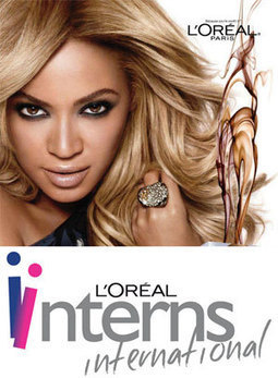 L'Oreal Internship Program Now Accepting Applications For 2014 | Veille | Scoop.it