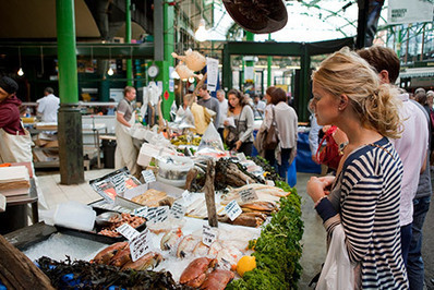 London for foodies - travel tips and articles - Lonely Planet | Travel | Scoop.it