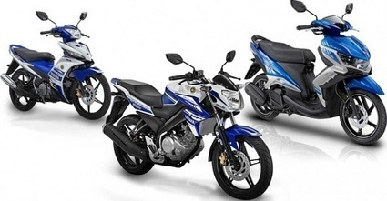 Harga Motor Yamaha Indonesia September 2015 | Aneka Informasi | Scoop.it