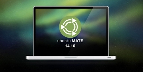RaspbianFrance : Ubuntu Mate disponible pour la Raspberry Pi ! | Actualités de l'open source | Scoop.it