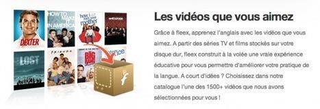 2 logiciels pour apprendre l'anglais avec des films et sous titres | Ressources pour l'apprentissage des langues | Scoop.it