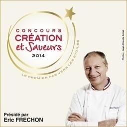 Inscription avant le 3 mars 2014 pour le Concours Création et Saveurs - L'Hotellerie   ressources pédagogiques   Scoop.it