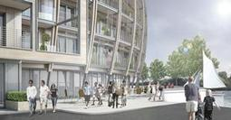 Assael Architecture wins planning for contested Riverside scheme | Architecture and Architectural Jobs | Scoop.it