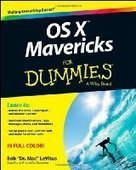 OS X Mavericks For Dummies - PDF Free Download - Fox eBook | Hm | Scoop.it