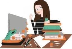 3 erreurs à éviter en matière d'approche rédactionnelle ! | Digital Webmarket Design | Scoop.it