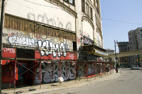 Lens on Detroit: Tragic toll of bankruptcy in 35 images | socialaction2014 | Scoop.it