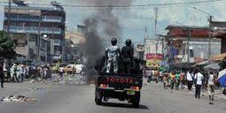 Elections en Côte d'Ivoire : le gouvernement appelle au calme après des violences | Côte d'Ivoire | Scoop.it