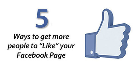 5 Websites to get Facebook Page Likes & Make Money for Free | Top Five of Any thing | Scoop.it