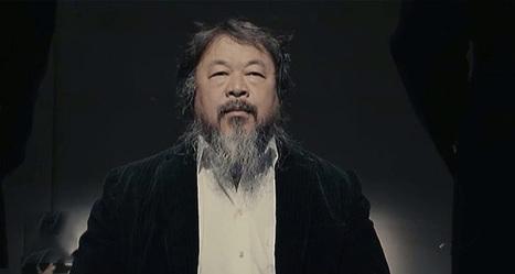 Ai Weiwei : un artiste engagé | Arts et FLE | Scoop.it