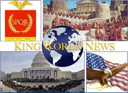 Fitzwilson - The Roman Empire & The Power of Money | Commodities, Resource and Freedom | Scoop.it