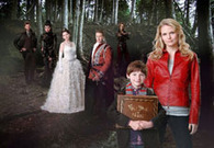 Why 'Once Upon A Time' Works Better Than 'Grimm' | Sustainable Futures | Scoop.it