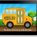 Rev Up Your Mobile Learning Lab On a Bus   1:1 and BYOD   Scoop.it
