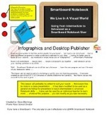 Using Notebook As A Desktop Publisher and Infographics Creator | Dave Blemings | Educational Technology Integration K-12 | Scoop.it