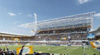La Mosson fait peau neuve | Coté Vestiaire - Blog sur le Sport Business | Scoop.it